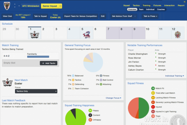 fm2014_Training_Overview